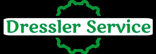 Dressler Service-Logo